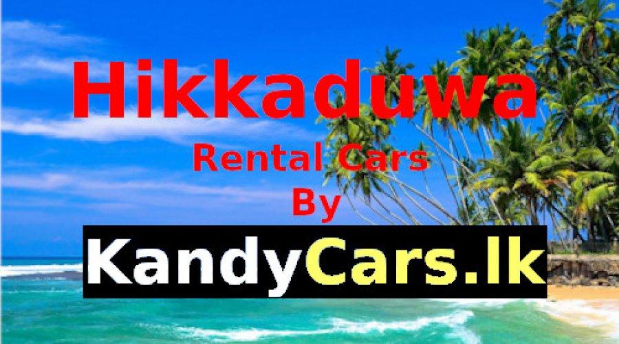 Hikkaduwa Sri Lanka